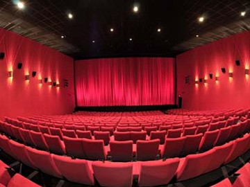 Cineplexx u Narodnom pozorištu?