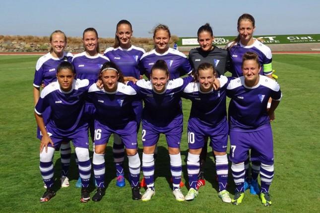 Ubedljiva pobeda fudbalerki Spartaka na startu kvalifikacija za Ligu šampiona