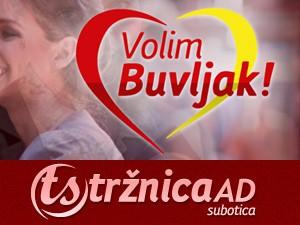 Grad Subotica preuzima Tržnicu do kraja godine