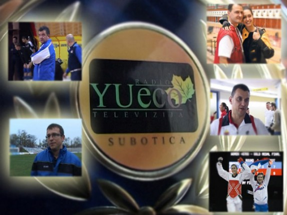Najbolji sportisti Subotice u izboru RTV YuEco