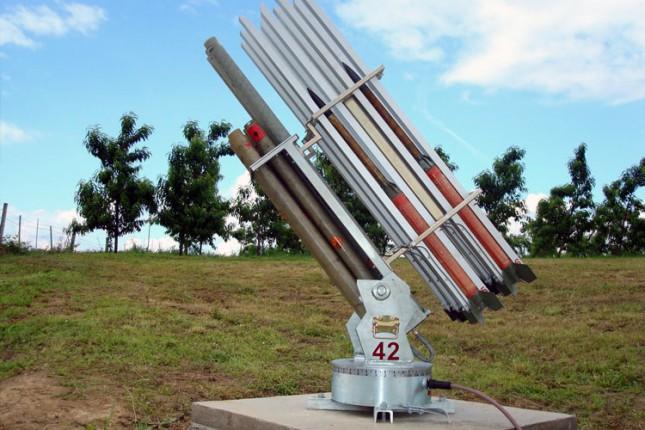 Kupljene protivgradne rakete uskoro u Subotici