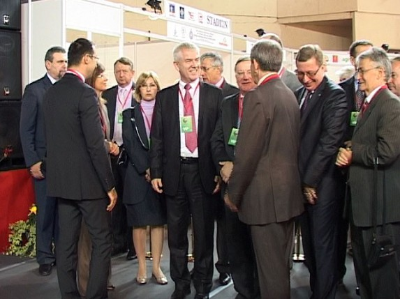 Otvoren VII međunarodni i regionalni sajam privrede