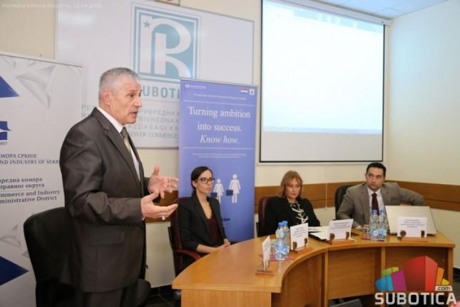 EBRD pomaže ženama u njihovom poslovnom razvoju i efikasnijoj organizaciji
