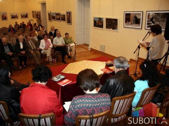 Održano pesničko veče u Srpskom kulturnom centru