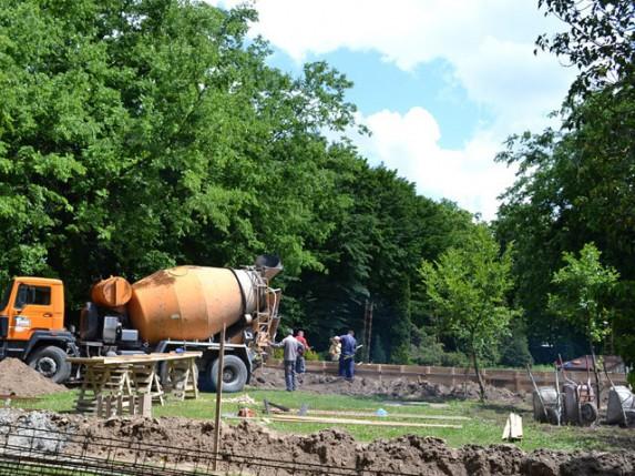 Nastavak razvoja Zoološkog vrta na Paliću
