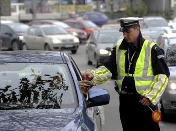 Izveštaj Policijske uprave Subotica
