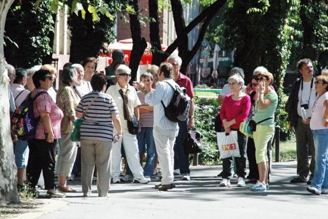 Dvocifren porast broja noćenja turista u Subotici i Paliću