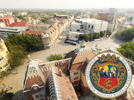 Plate zaposlenih u Gradskoj upravi, Skupštini i Gradskom veću Grada Subotice