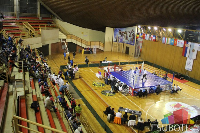 Dve pobede bokserki Srbije drugog dana 4. Kupa nacija