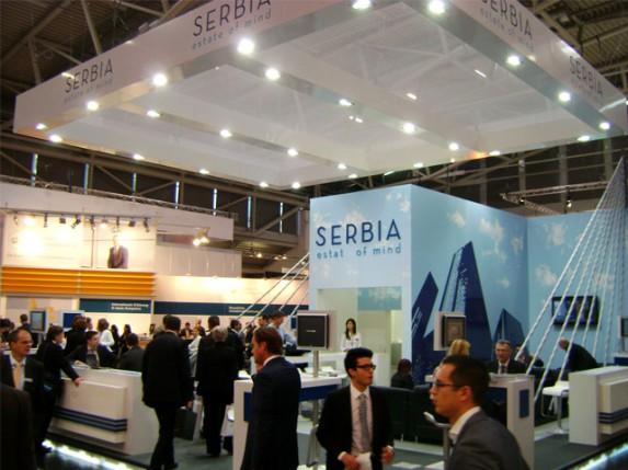 Subotica na sajmu investicija i nekretnina u Minhenu: Expo real 2012