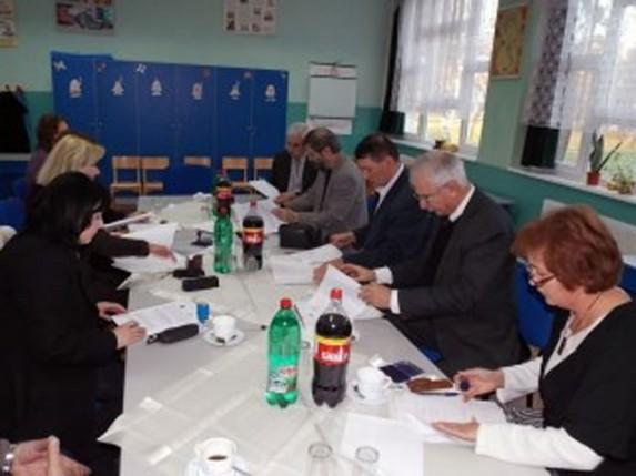 Potpisan sporazum u vezi nastavnog predmeta Nemački kao strani jezik