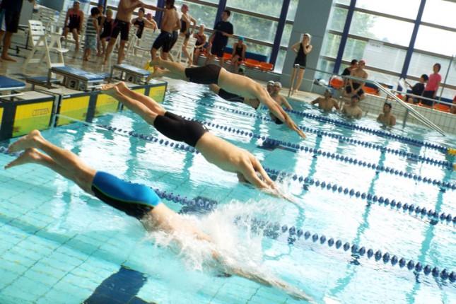 """Plivanje: 43 medalje Spartaka na mitingu """"Subotičkih 200 i više"""""""