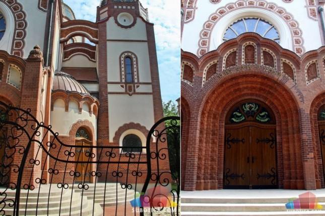 Mađarska vlada obezbedila 500 miliona forinti za Sinagogu