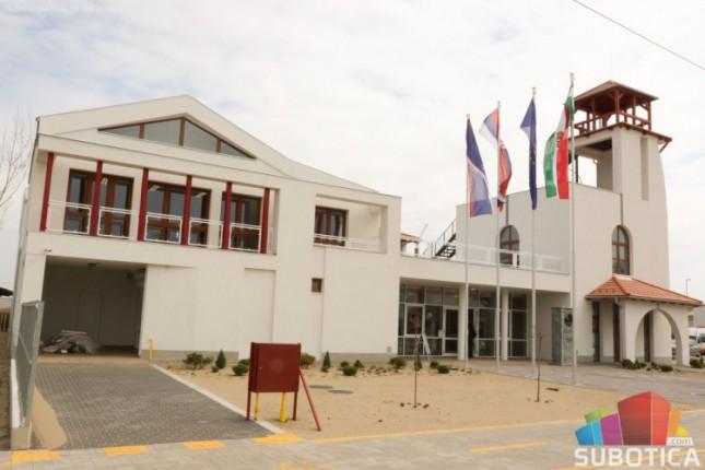 """SKC """"Kolo"""" u Morahalomu postaje centar balkanske kulture"""