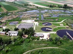 Projekat Vodovoda - pretvaranje mulja u biološki produkt