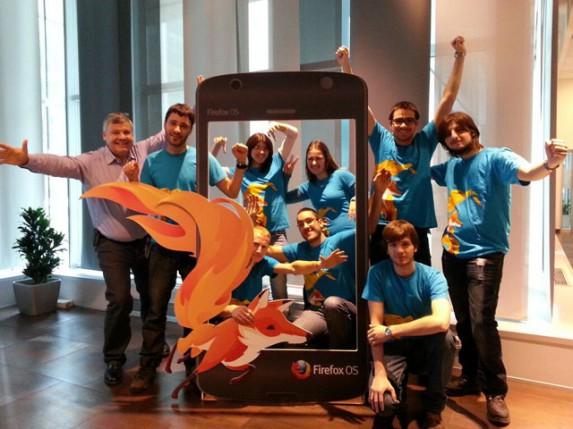 Studenti VTŠ-a učestvovali u lansiranju Firefox OS-a u Srbiji