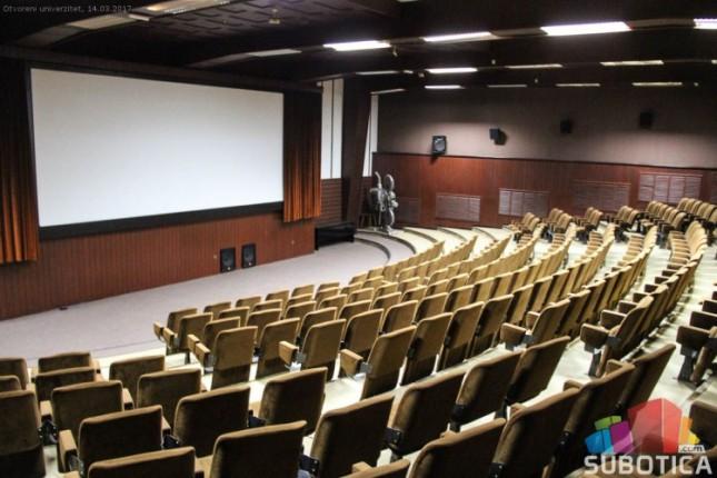 Rekordan broj posetilaca bioskopa Eurocinema