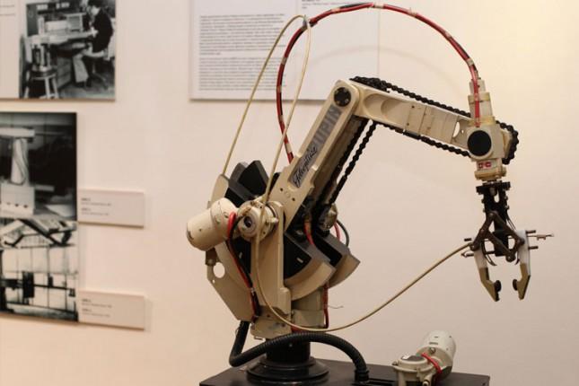 Svetska dostignuća u oblasti robotike stigla i do Subotice