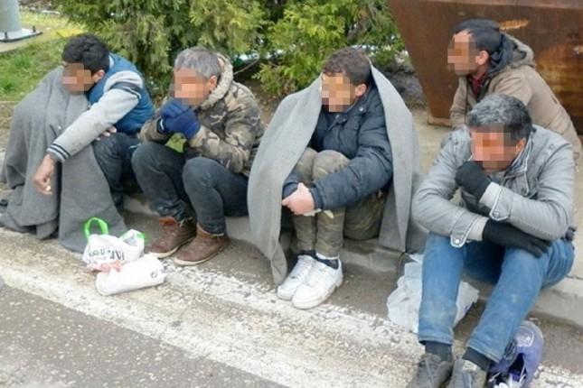 Sprečeno više od 30 pokušaja ilegalnih prelazaka granice
