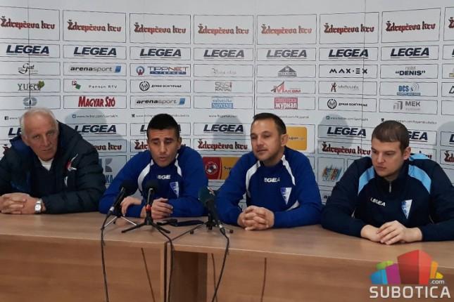 Fudbal: Spartak sutra dočekuje Crvenu zvezdu na renoviranom stadionu