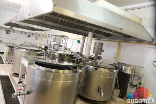 "Krajem aprila počinje rekonstrukcija centralne kuhinje PU ""Naša Radost"""