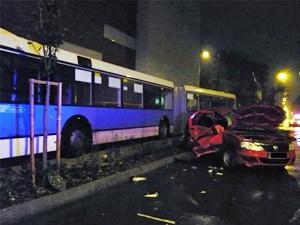 Subotičanka poginula u nesreći u Segedinu