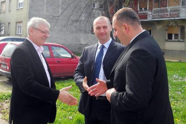 Saradnja Gerontoloških centara Subotice i Osijeka