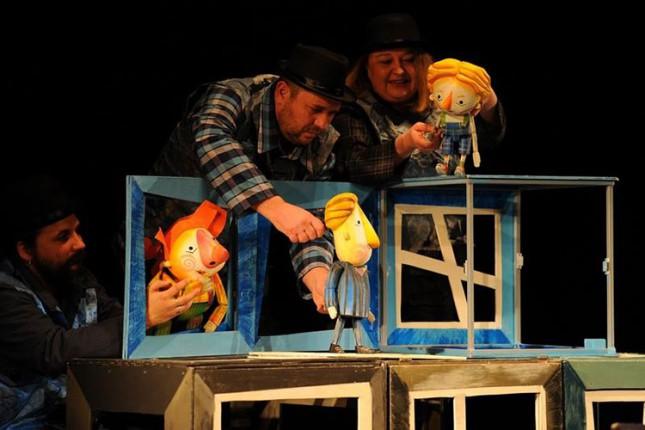 Vredne nagrade za Dečje pozorište Subotica