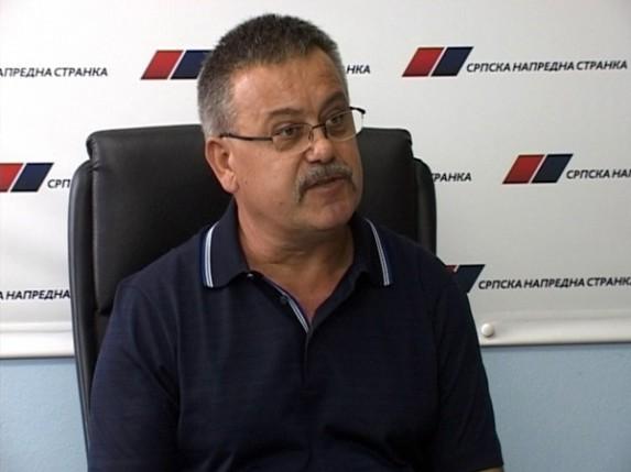 "SNS: ""Modest Dulić da podnese ostavku"""