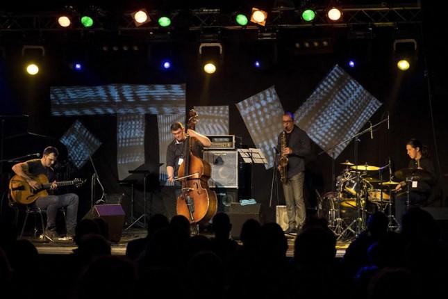 Počinje 8. Jazziré festival