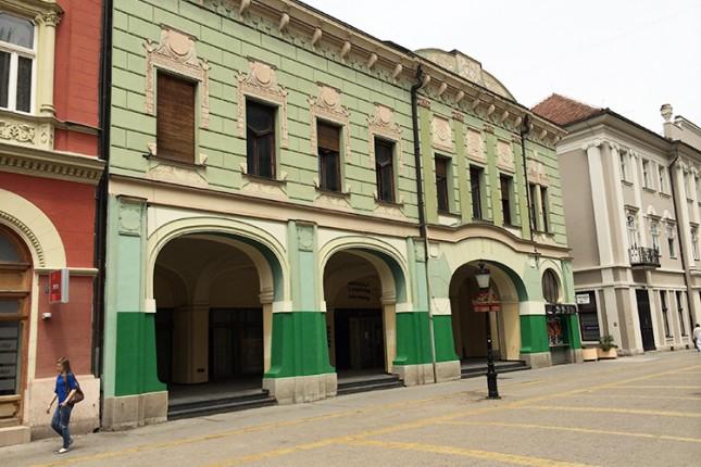 Narodno pozorište pozdravlja ideju preseljenja u Dom vojske