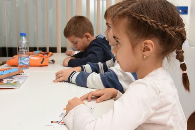 Upis za decu na kurs mentalne aritmetike SuanPan