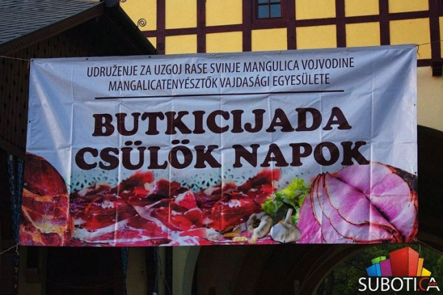 """Manifestacija """"VI Butkicijada"""" od 10. do 18. aprila kod Plave fontane"""