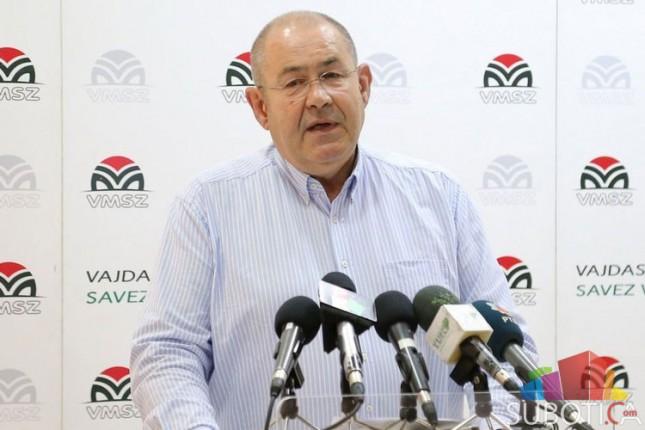 SVM potpisao koalicioni sporazum sa SNS i na republičkom nivou