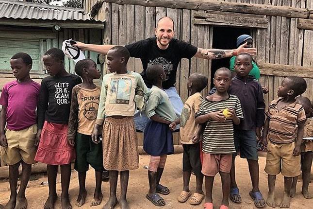 """Održan prvi """"Travel MeetUp"""" u Subotici, predstavljena Afrika"""