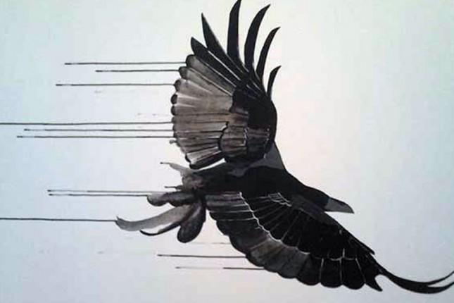 """Otvorena izložba """"Vojvođanske vrane i gavranovi"""""""