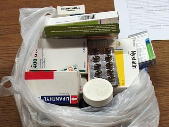 Za četiri godine sakupljeno 2,5 tona farmaceutskog otpada
