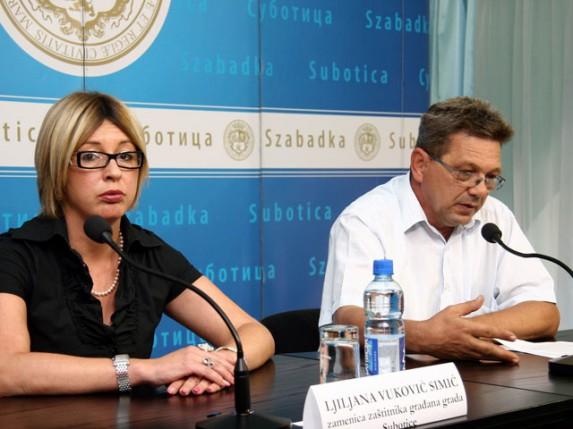 """Nastavlja se akcija """"Ombudsman bliži građanima"""""""