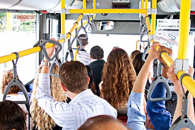 Promena saobraćanja autobuskih linija 1a i 8a u subotu