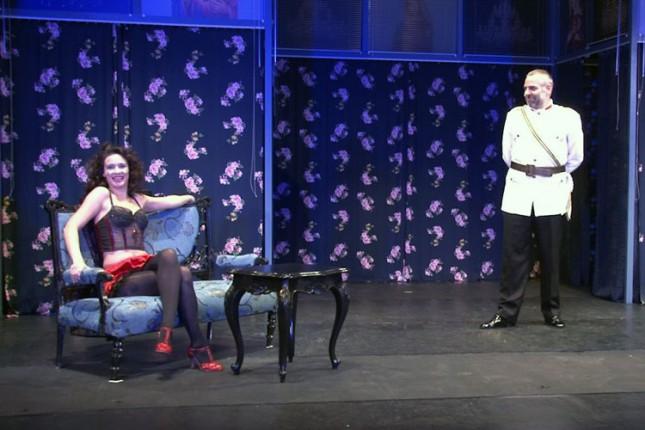 """""""Dama iz Maksima"""" stiže na scenu Jadran"""