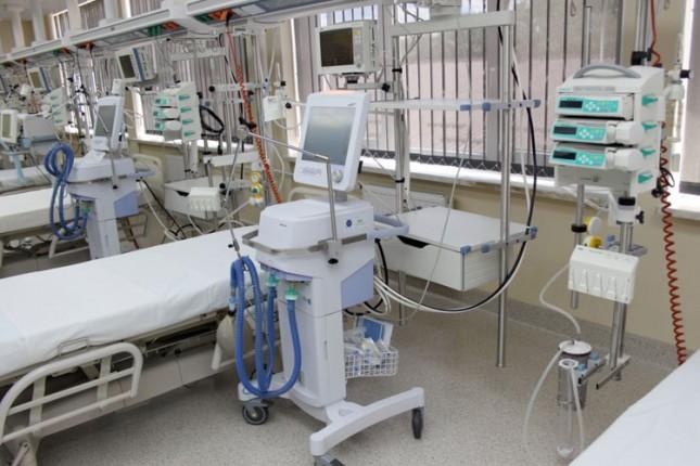 Za novu medicinsku opremu Opštoj bolnici u Subotici dodeljeno oko 48,5 miliona