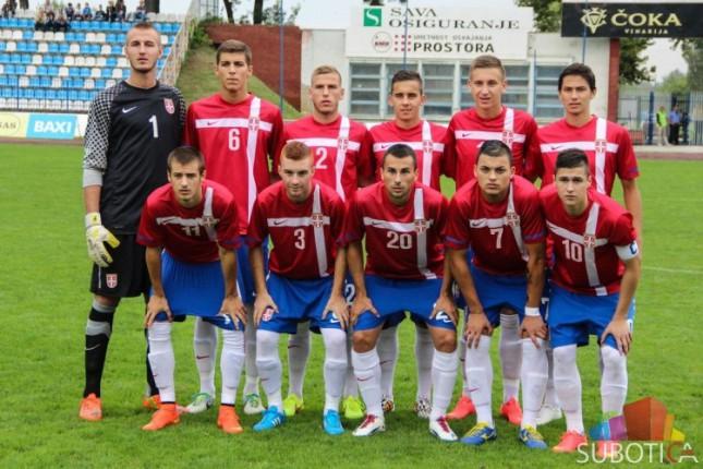 "Fudbaleri Srbije na startu turnira ""Stevan Ćele Vilotić"" bolji od SAD (3:1)"