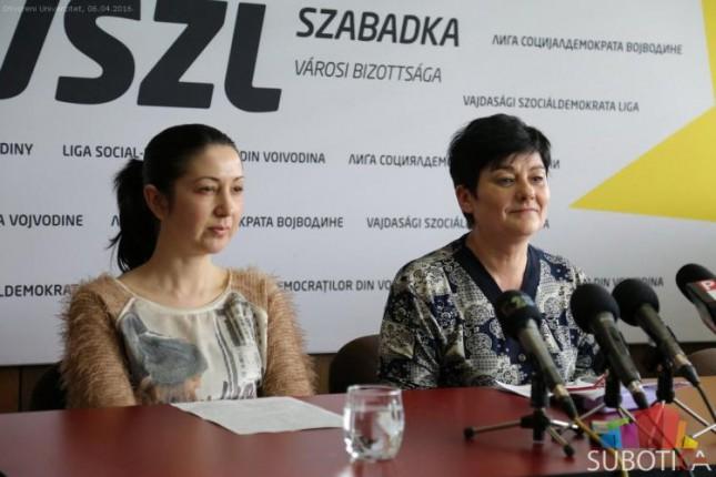 LSV se zalaže za unapređenje zdravstva u Vojvodini