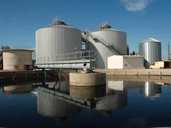 Završen projekat sanacije nedostataka na prečistaču otpadnih voda