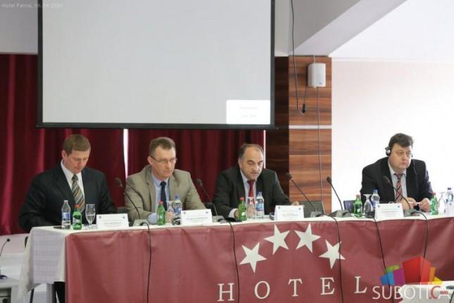 "Počela regionalna konferencija ""Upravljanje migrantskom krizom"""