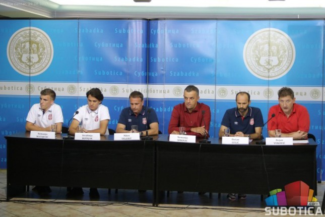 "Fudbal: 24. Memorijalni turnir ""Stevan Ćele Vilotić"" počinje u četvrtak"
