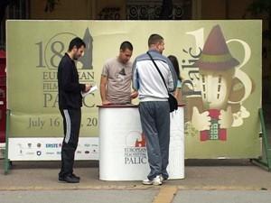 I ovog leta filmski Festival na Paliću