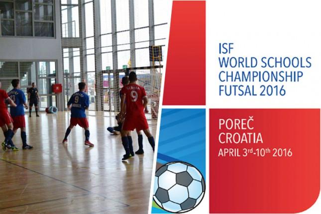 Futsaleri MESŠC-a u borbi za plasman od 9-15. mesta