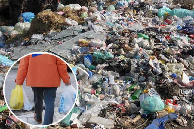 """""""Kraj zagađenju plastikom"""" moto Svetskog dana planete Zemlje"""