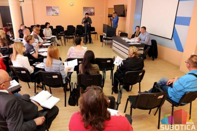 Održan sastanak Mreže za prevenciju i borbu protiv trgovine ljudima